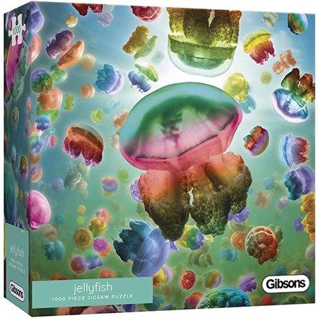1000 - Jellyfish