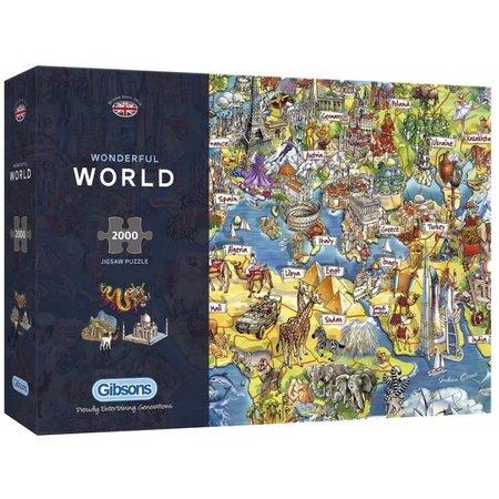 2000 - Wonderful World