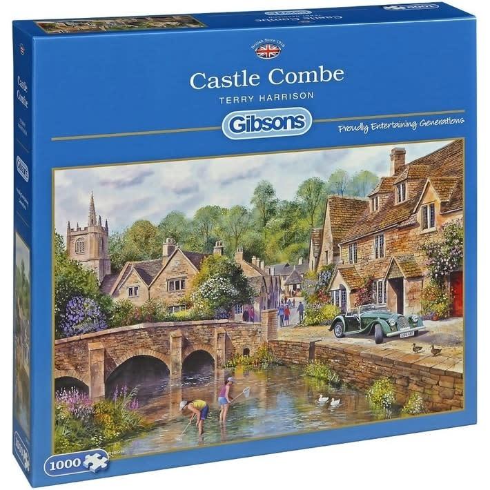 1000 - Castle Combe