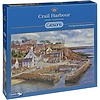 1000 - Crail Harbour