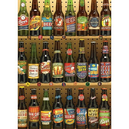 1000 - Beer Collection