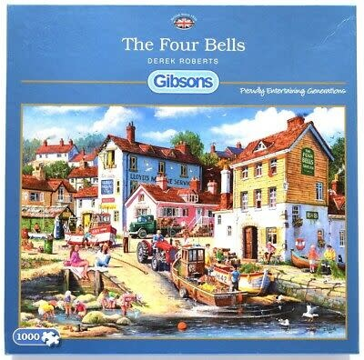 2000 - The Four Bells