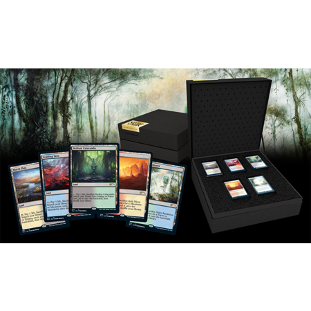 MTG Secret Lair: Ultimate Edition