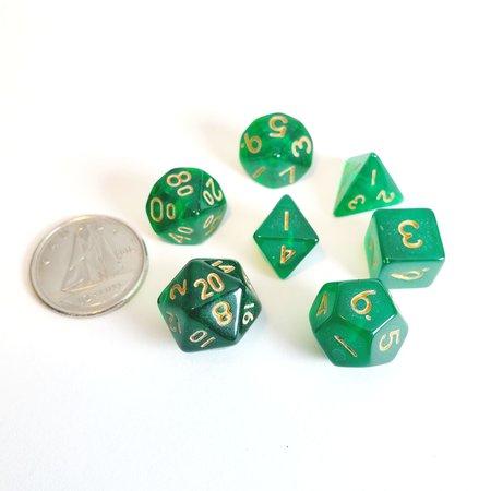 Mini RPG Set - Junior Jade