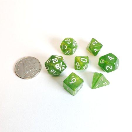 Mini RPG Set - Mint Creme