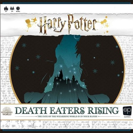 Harry Potter - Death Eaters Rising