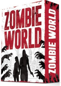 Zombie World: Core Starter Set