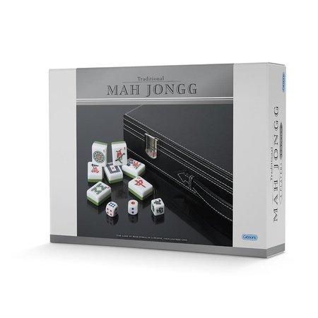 Mahjong - Traditional