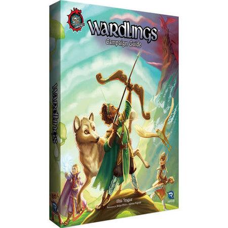 Wardlings 5E - Campaign Guide