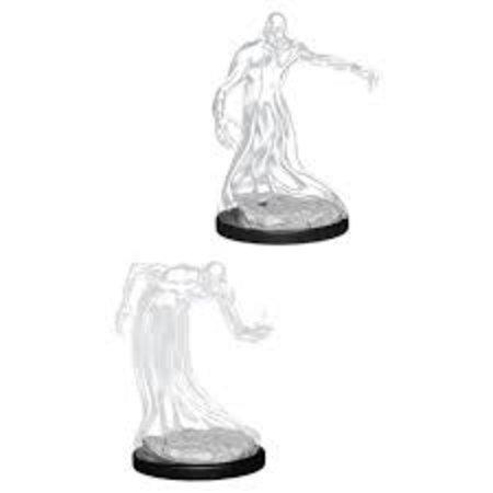 D&D Unpainted Mini - Shadow