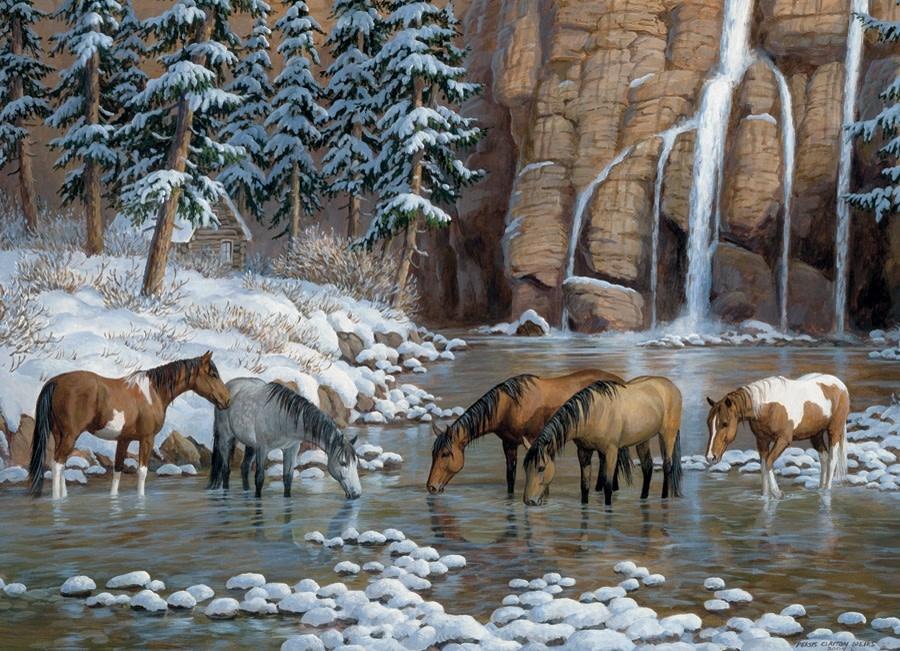 1000 - Spirit of the Rockies
