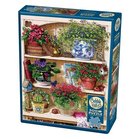 500 - Flower Cupboard