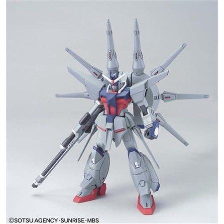 HG 1/144 - Legend Gundam