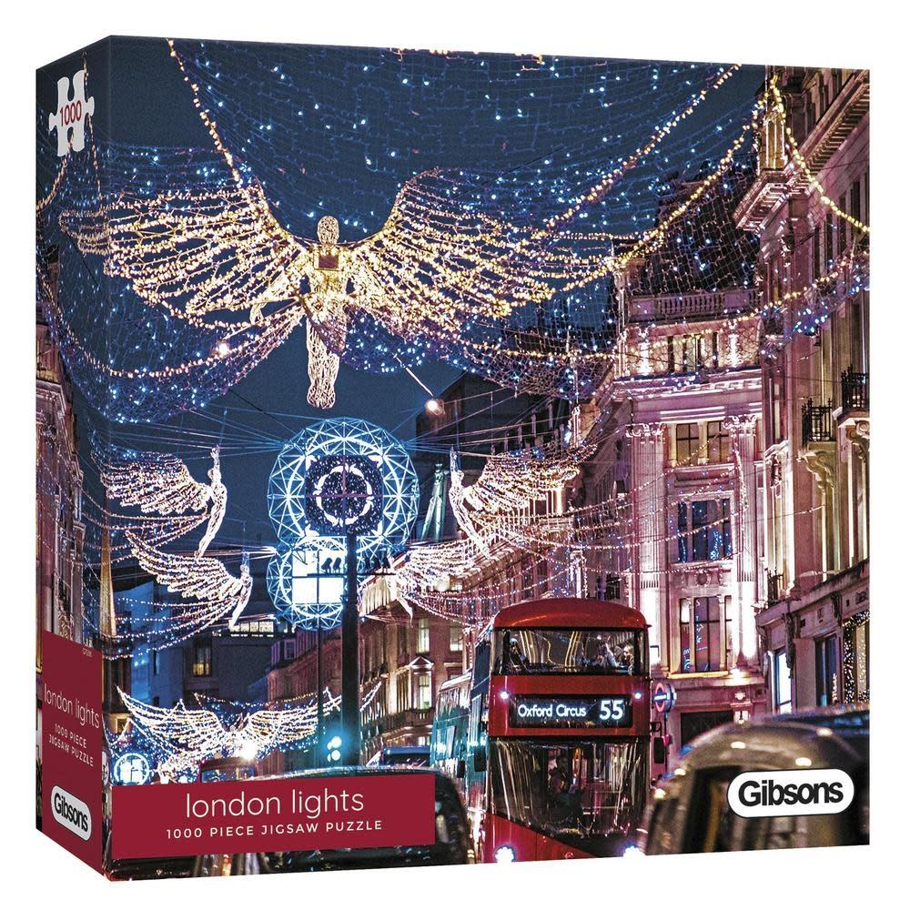 1000 - London Lights