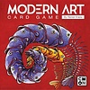 Modern Art: The Card Game