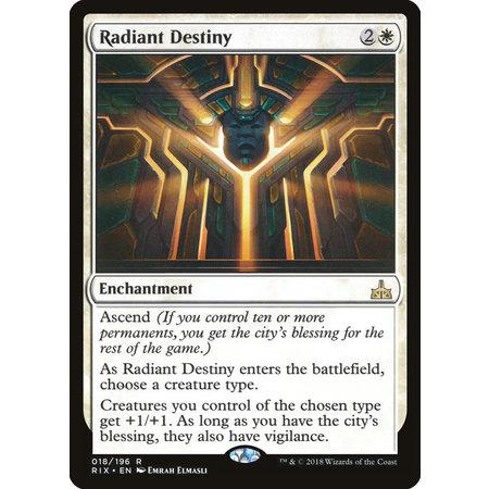 Radiant Destiny