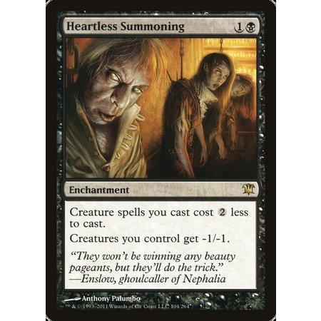 Heartless Summoning