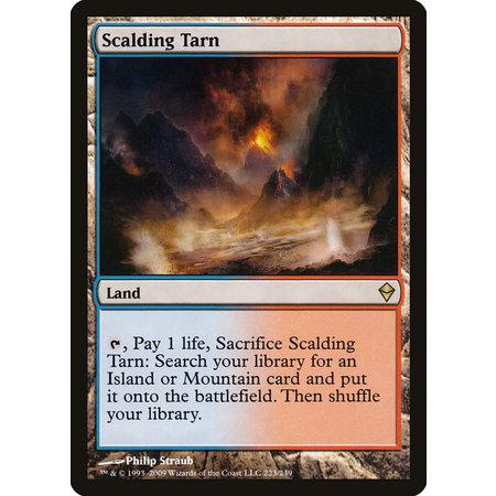 Scalding Tarn