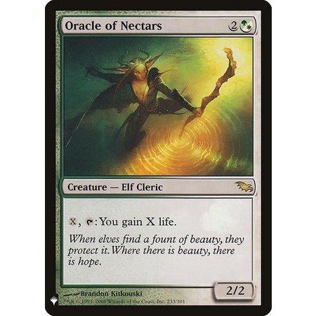 Oracle of Nectars