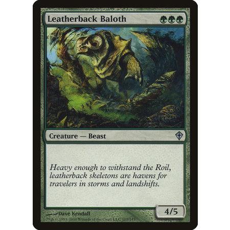 Leatherback Baloth
