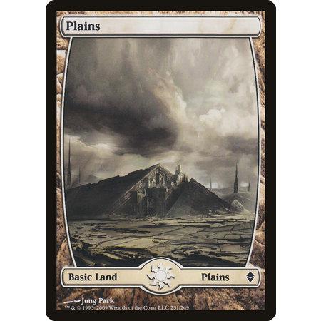 Plains (231) - Full Art