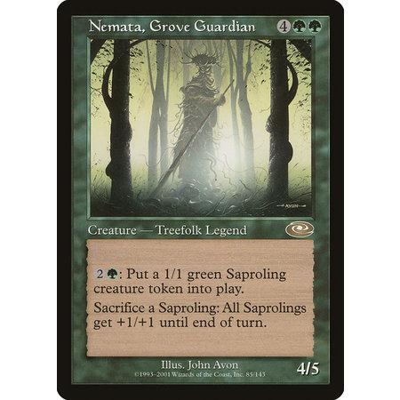 Nemata, Grove Guardian