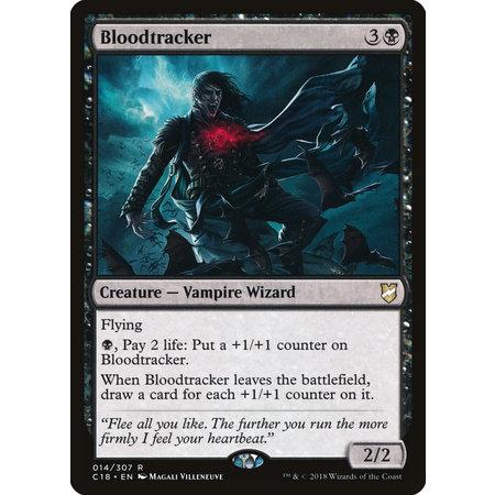 Bloodtracker