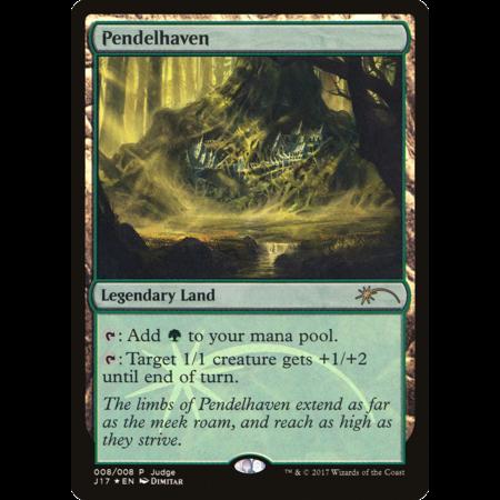 Pendelhaven - Foil