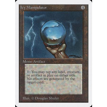 Icy Manipulator (MP)