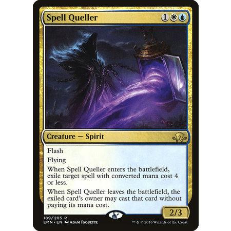 Spell Queller (Japanese)