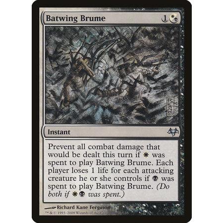 Batwing Brume