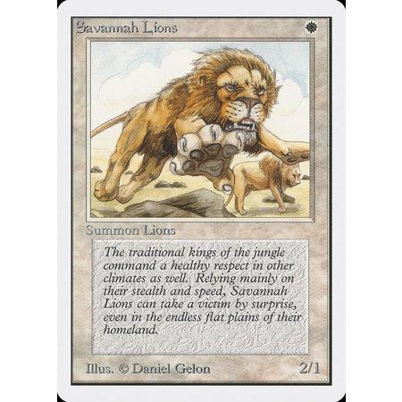 Savannah Lions (MP)