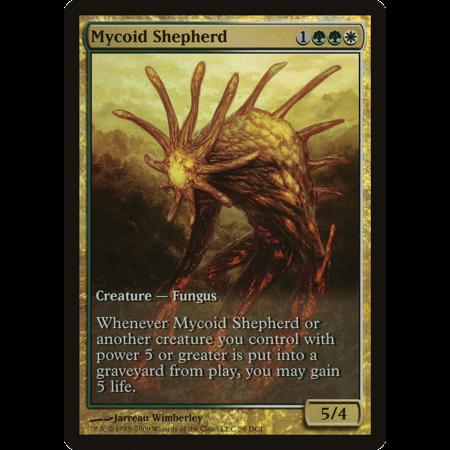 Mycoid Shepherd - Foil - Game Day Promo