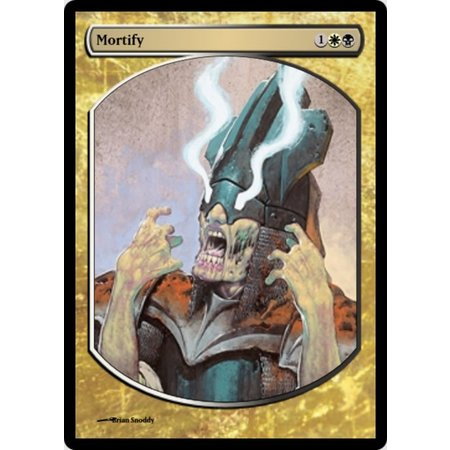 Mortify - Textless Player Rewards