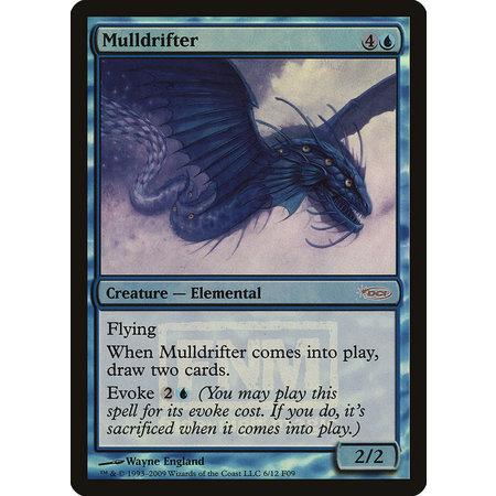 Mulldrifter - Foil - Promo