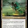 Athreos, God of Passage (Spanish)
