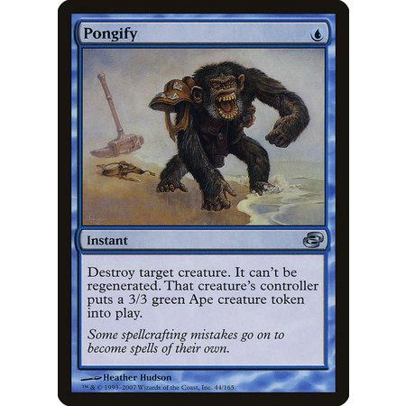 Pongify - Foil