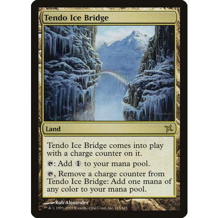 Tendo Ice Bridge