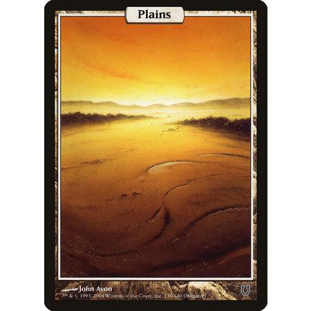 Plains (136) - Full Art