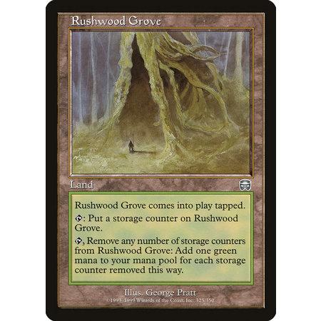 Rushwood Grove - Foil