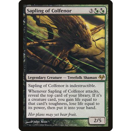 Sapling of Colfenor - Foil