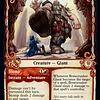 Bonecrusher Giant // Stomp