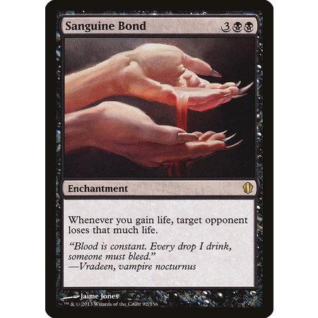 Sanguine Bond