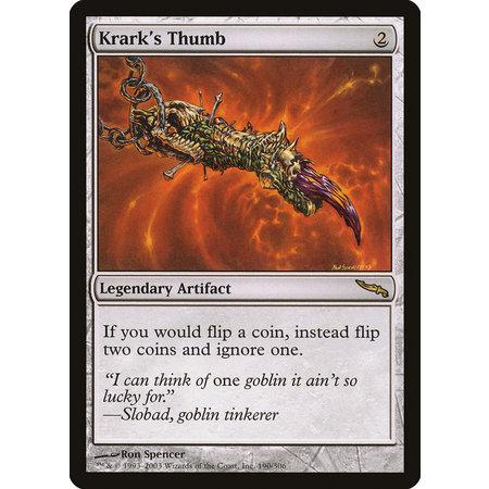 Krark's Thumb