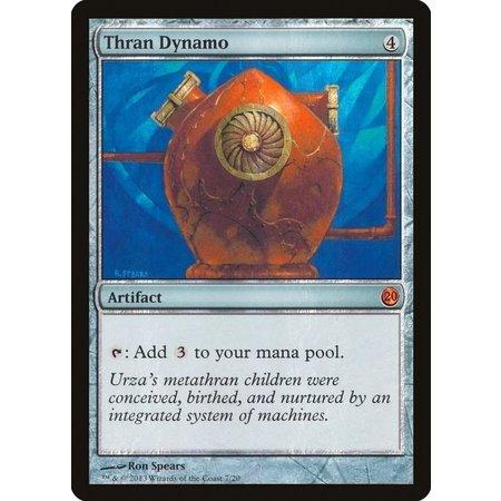 Thran Dynamo - Foil