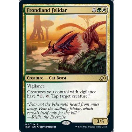 Frondland Felidar - Foil