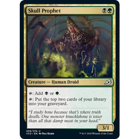 Skull Prophet - Foil