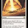 Beacon of Immortality - Foil