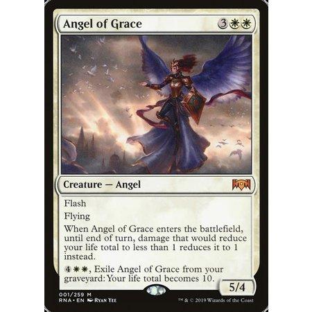 Angel of Grace - Foil