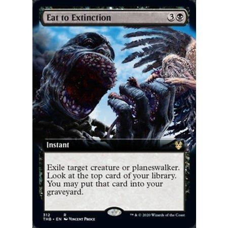 Eat to Extinction